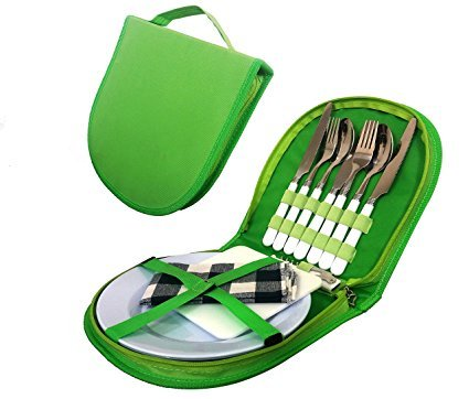 Top Quality Camping Cutlery Set